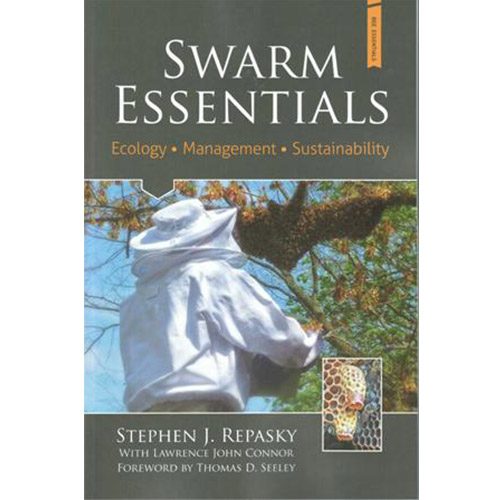 Image For Swarm Essentials: Ecology, Management, Sustainability