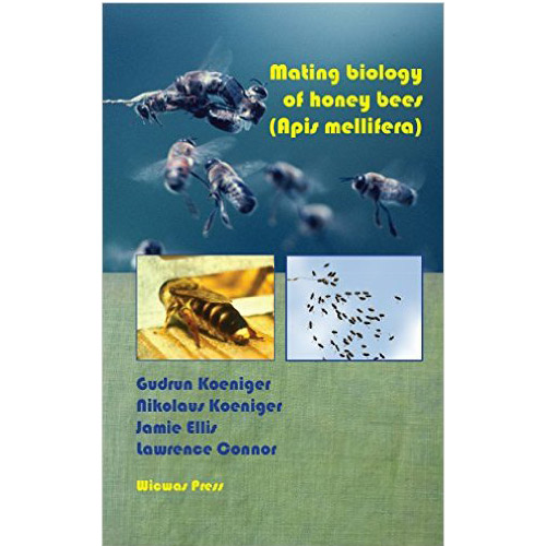 Image For Mating Biology of Honey Bees