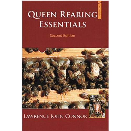 Cover Image For Queen Rearing Essentials