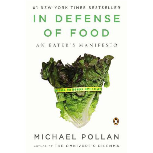 Image For In Defense of Food: An Eater's Manifesto