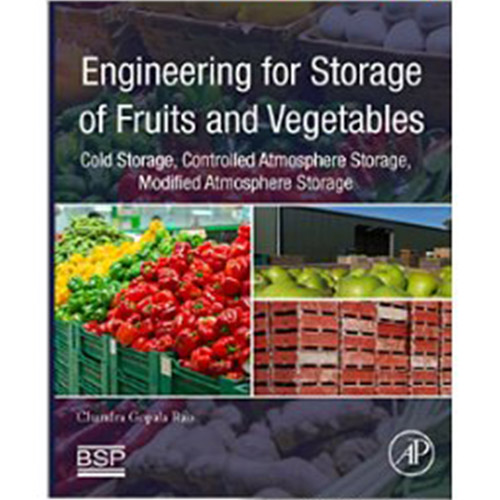 Image For Engineering for Storage of Fruits and Vegetables