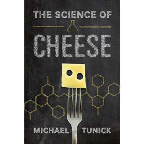 Image For The Science of Cheese