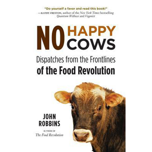 Image For No Happy Cows