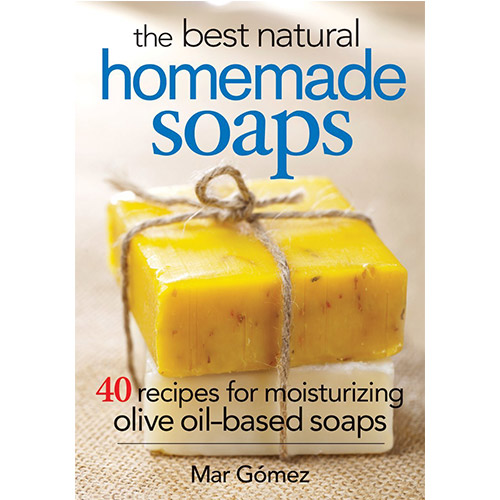 Image For The Best Natural Homemade Soaps