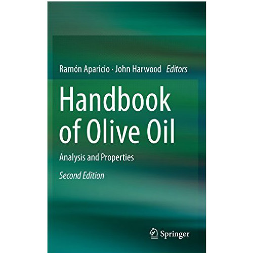 Image For Handbook of Olive Oil: Analysis and Properties