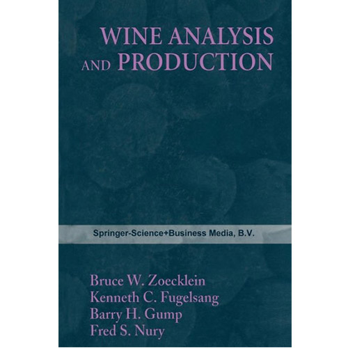 Image For Wine Analysis and Production