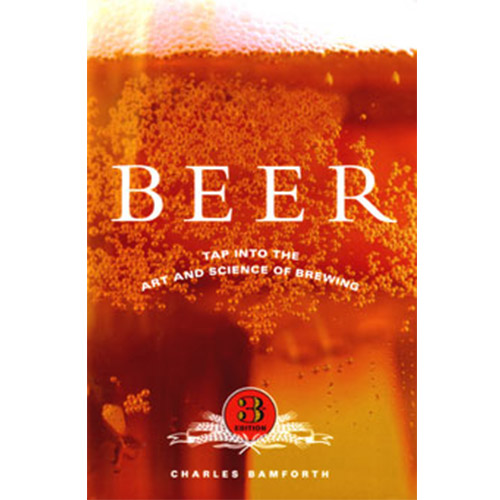 Image For Beer: Tap into the Art and Science of Brewing