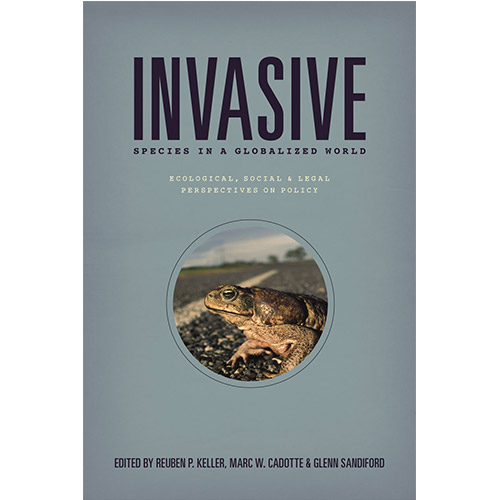 Image For Invasive Species in a Globalized World