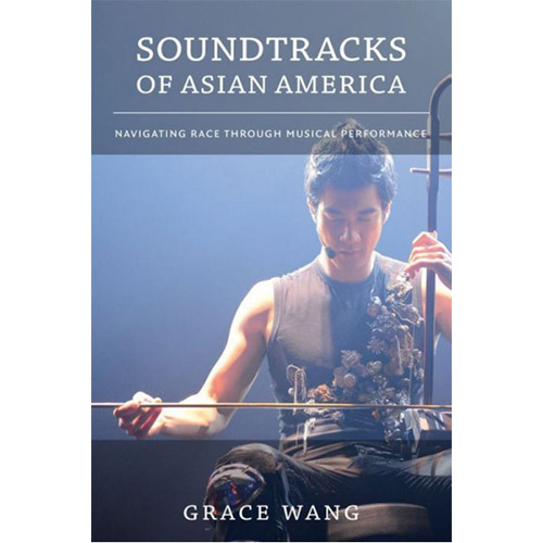 Cover Image For Soundtracks of Asian America