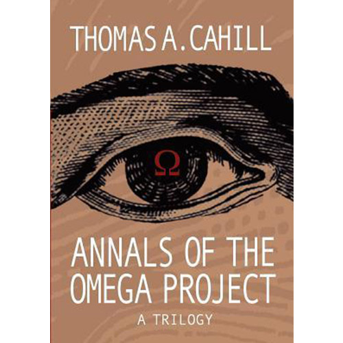 Cover Image For Annals of the Omega Project