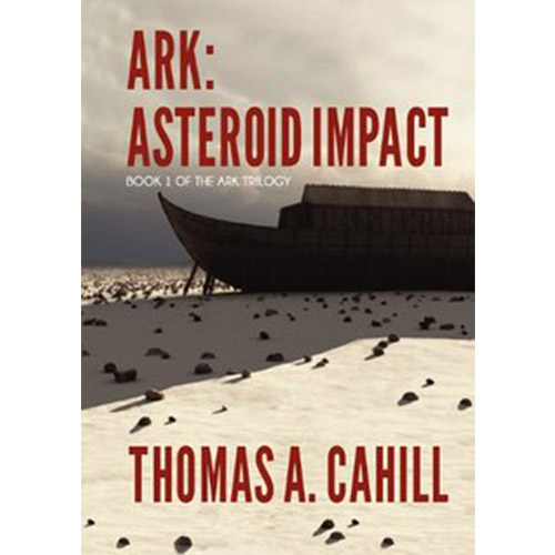 Cover Image For Ark: Asteroid Impact