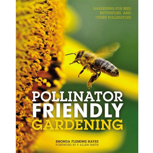 Image For Pollinator Friendly Gardening