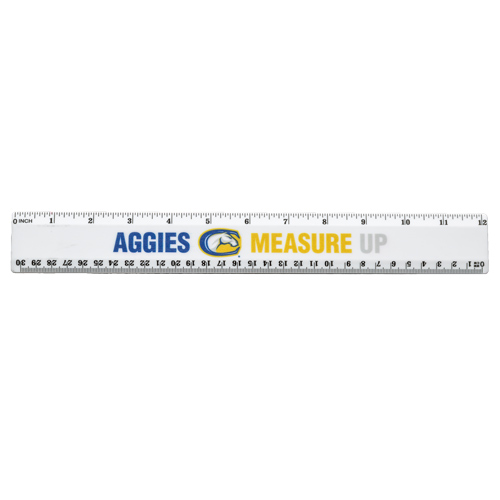 Image For Ruler - Aggies