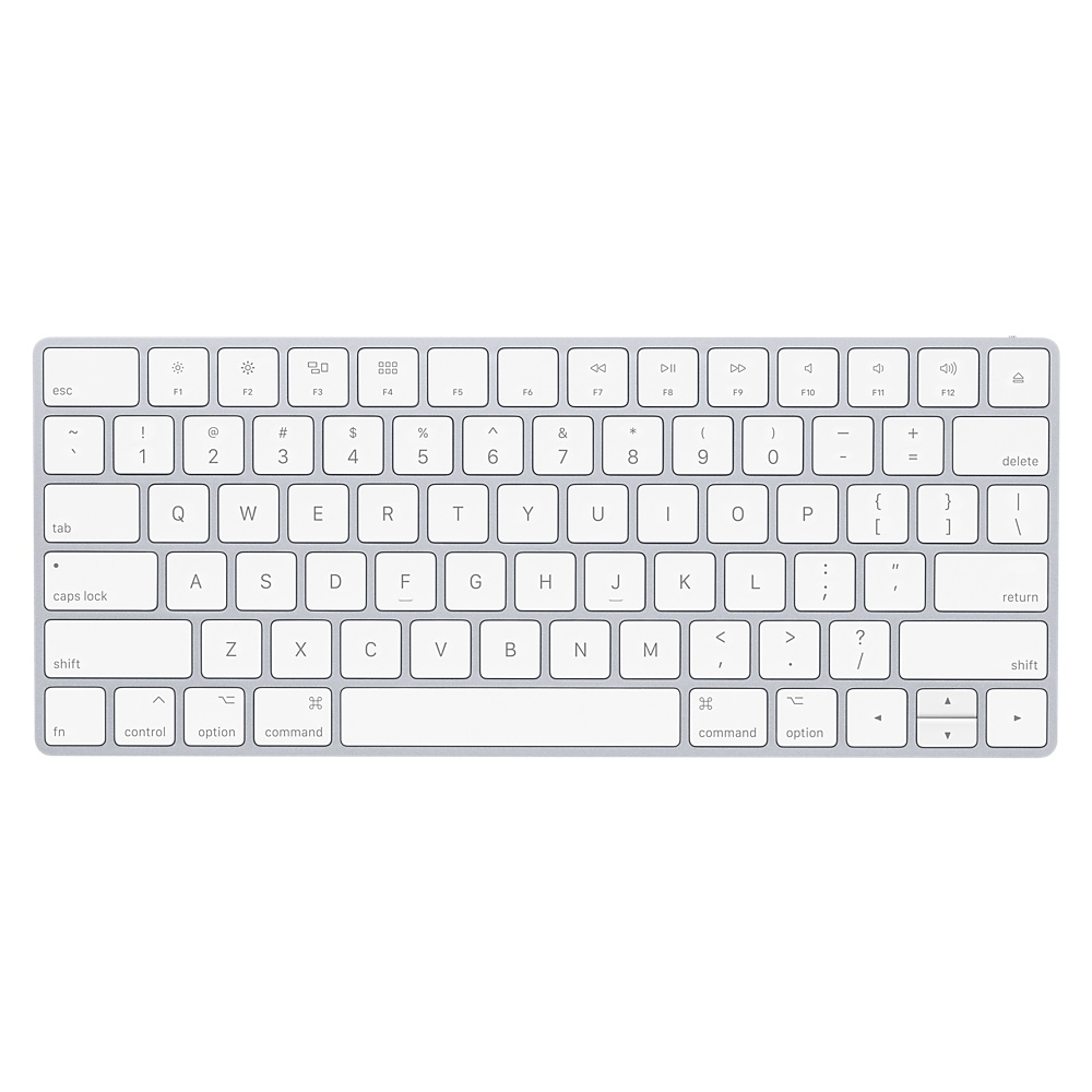 Image For Apple Magic Keyboard