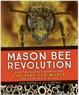 Image For Mason Bee Revolution