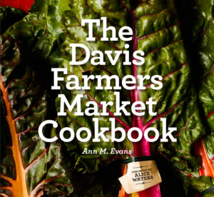 Image For The Davis Farmers Market Cookbook