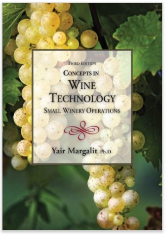 Image For Concepts in Wine Technology 3rd Edition