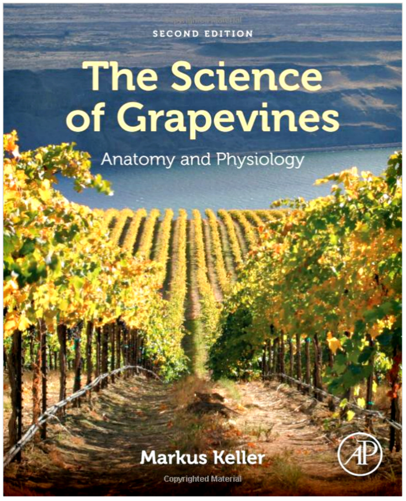 Image For The Science of Grapevines