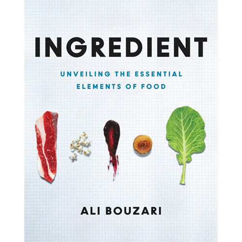 Image For Ingredient: Unveiling the Essential Elements of Food