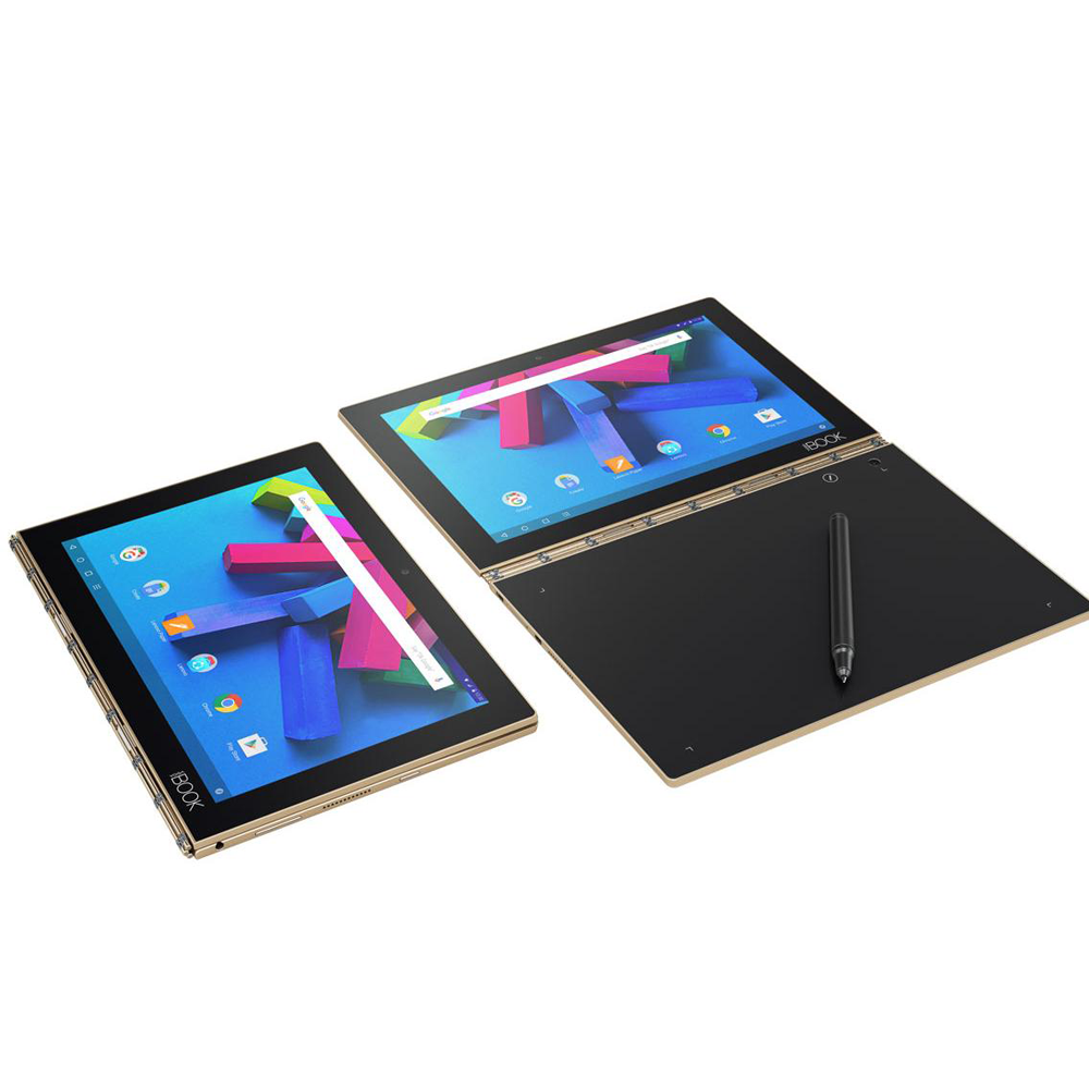 Cover Image For Lenovo Yoga Book Tablet
