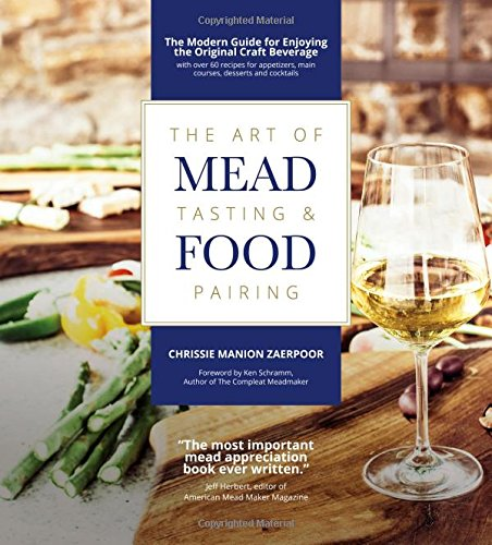 Image For The Art of Mead Tasting and Food Pairing