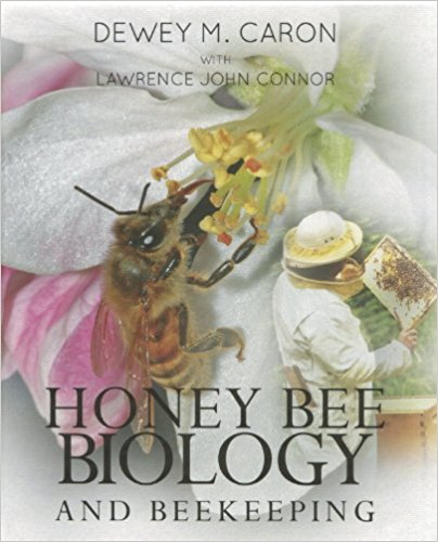 Image For Honey Bee Biology and Beekeeping, Revised Edition Hardcover