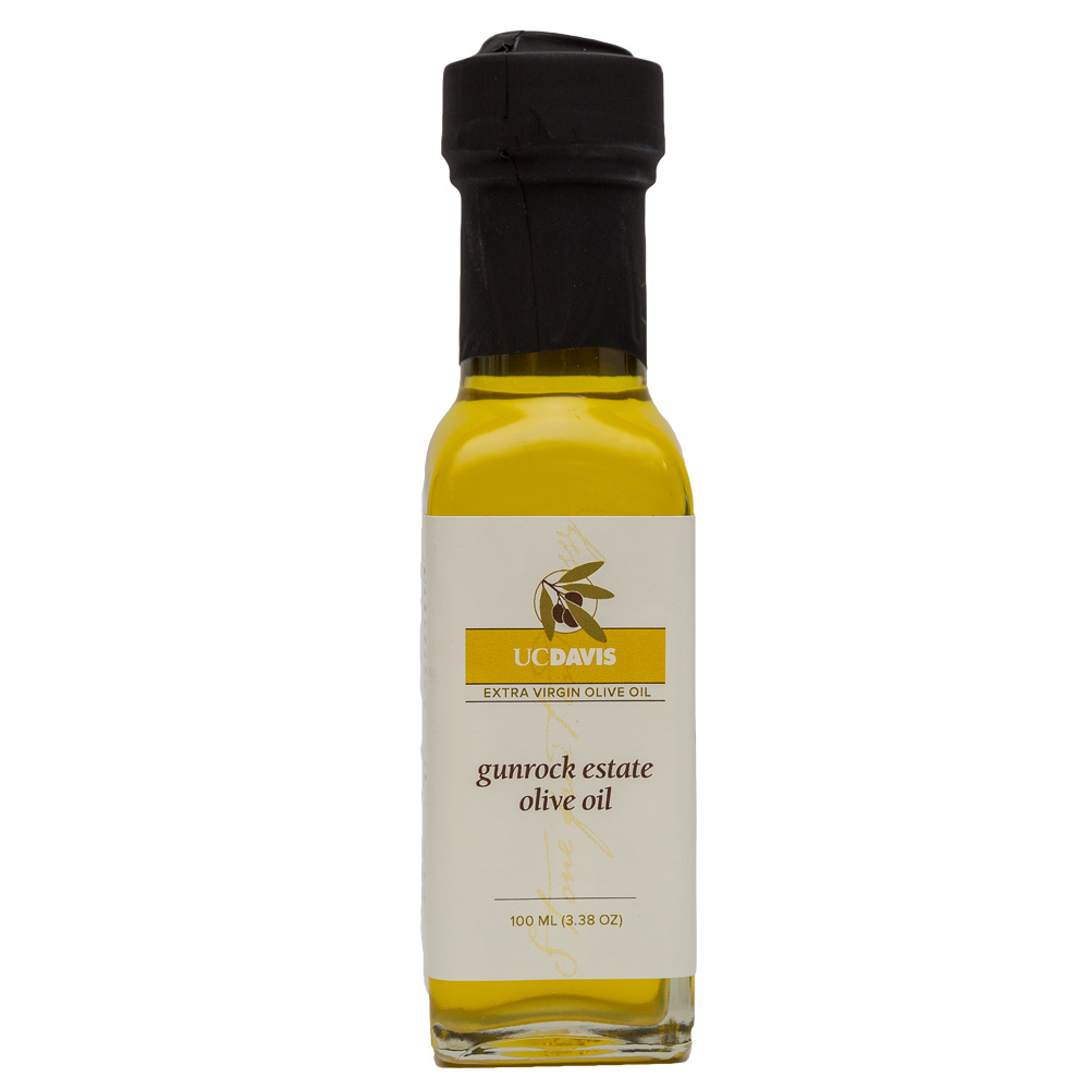 Image For Gunrock Estate Olive Oil 100mL
