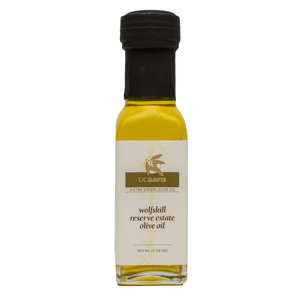 Image For Wolfskill Reserve Olive Oil 100mL