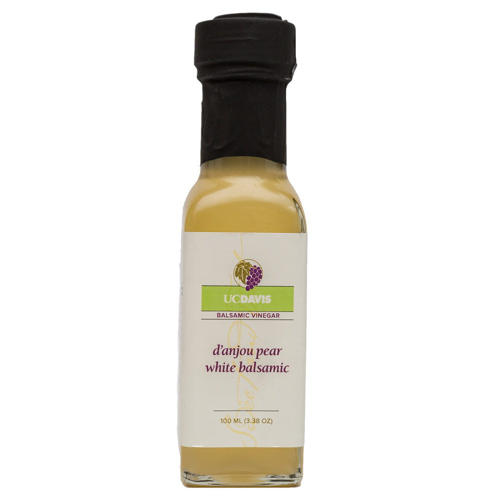 Image For D'Anjou Pear Vinegar 100mL