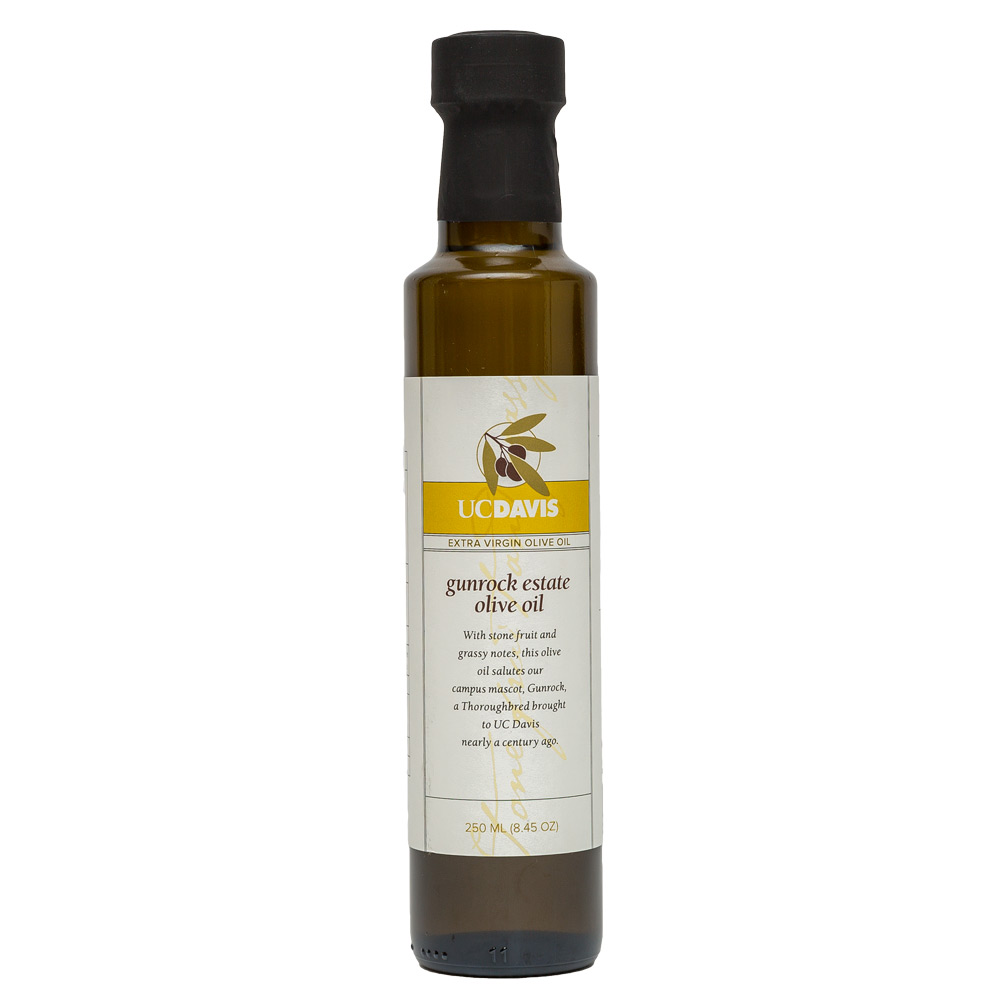 Cover Image For Gunrock Estate Olive Oil 250mL