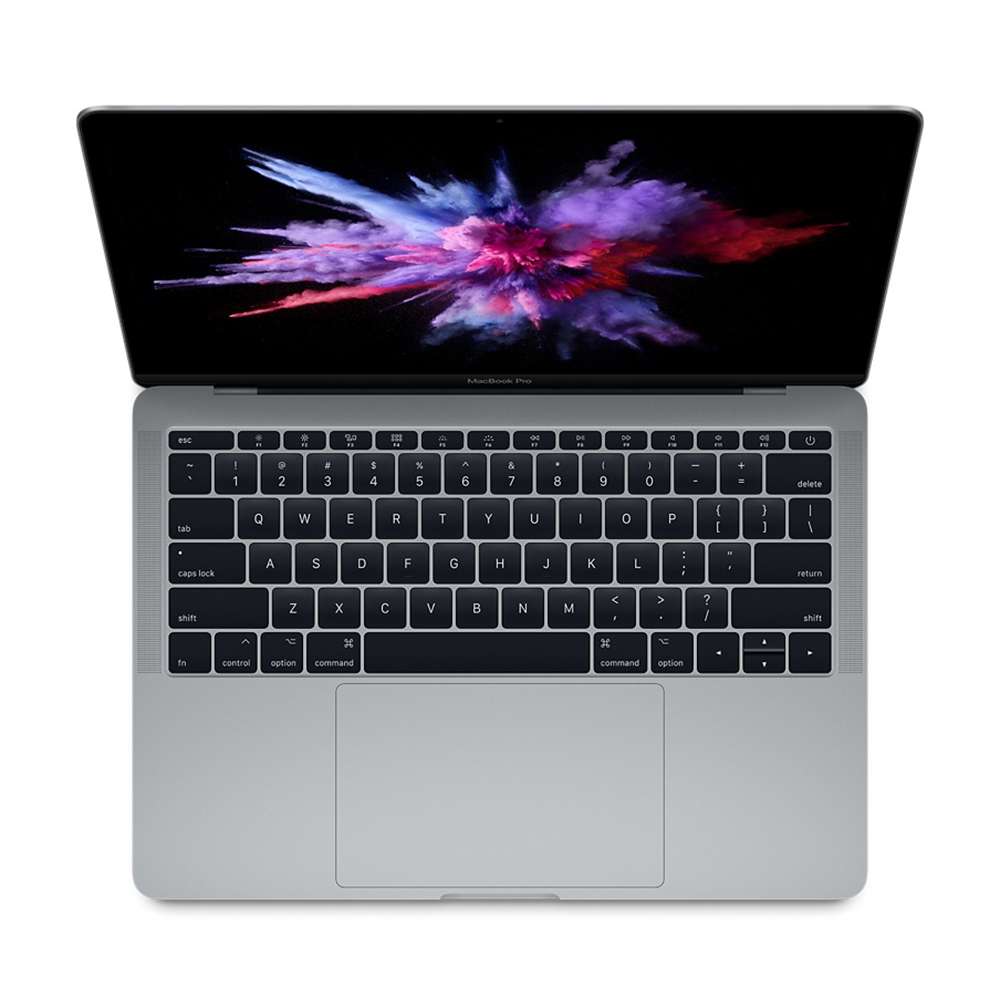 "Cover Image For 13"" MacBook Pro non Touch Bar 128GB Space Gray"