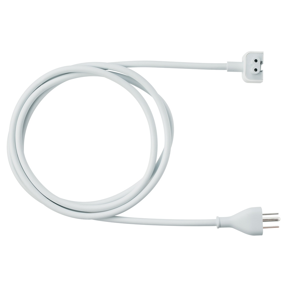 Image For Apple Power Adapter Extension Cable