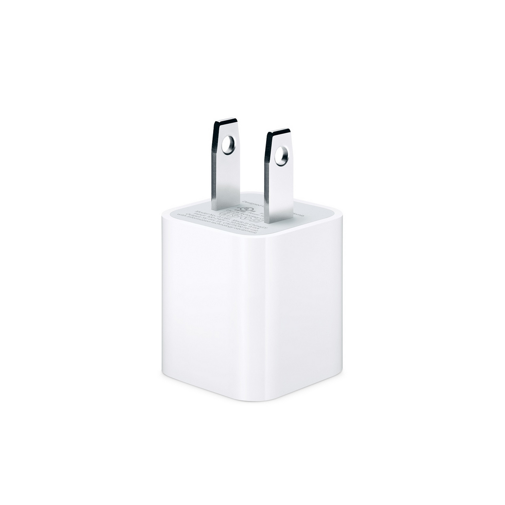 Image For 5W USB Power Adapter