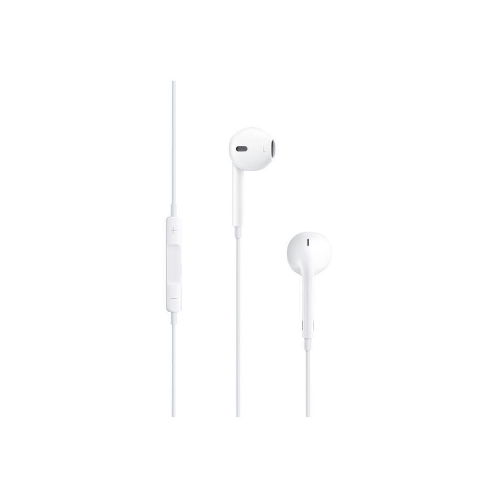 Image For Apple EarPods with 3.5MM Headphone Plug