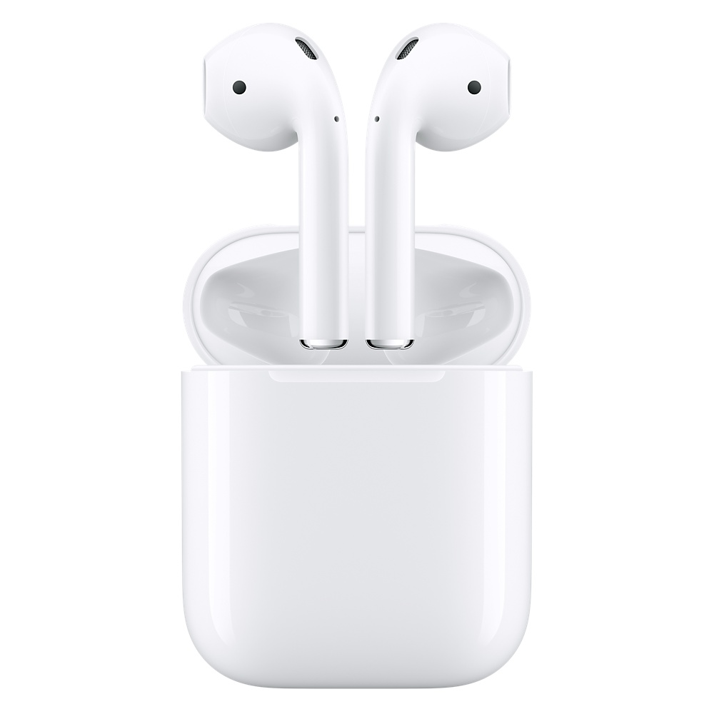 Image For Apple Airpods