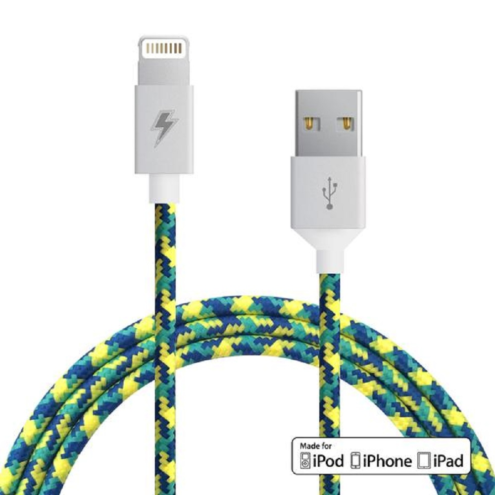 Image For ChargeCords Lightning Cable Reef