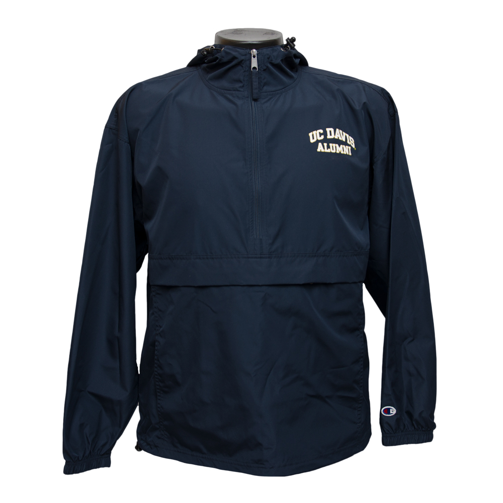 Image For Champion® UC Davis Pack N Go Alumni