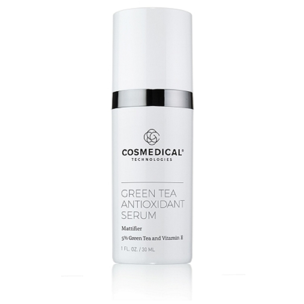 Image For Cosmedical® Green Tea Antioxidant Serum