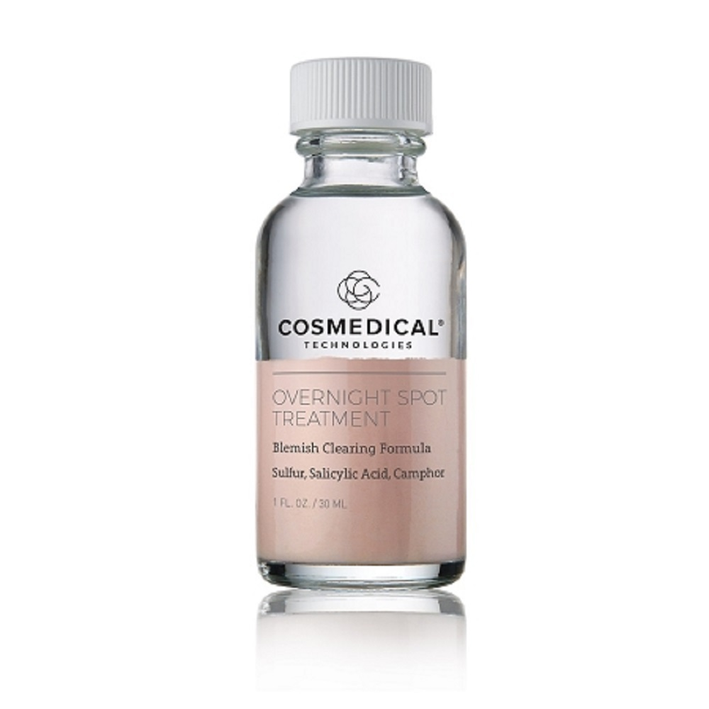 Image For Cosmedical® Overnight Spot Treatment