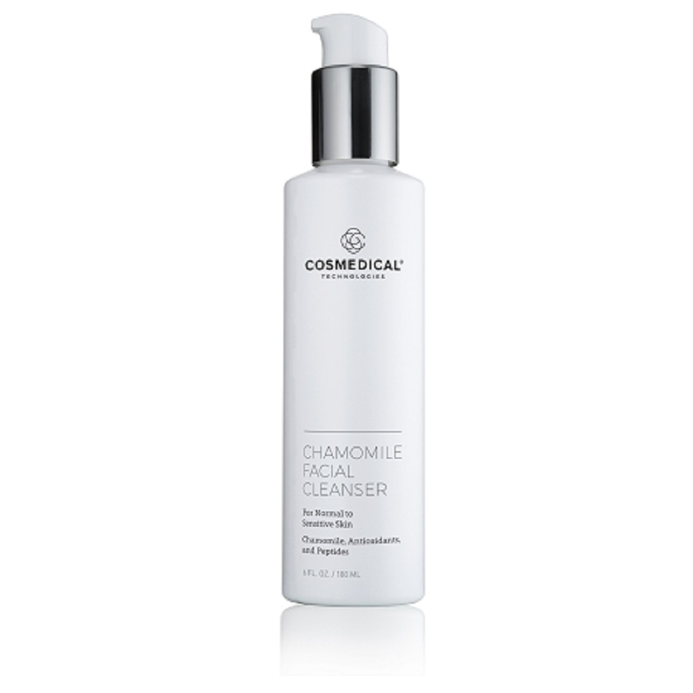 Image For Cosmedical® Chamomile Facial Cleanser
