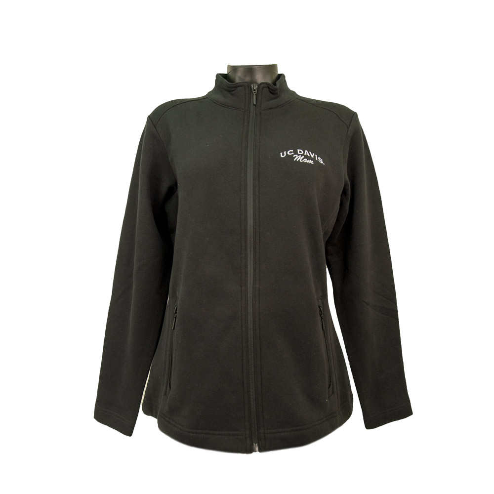Image For Gear for Sports® UC Davis MOM Jacket Black