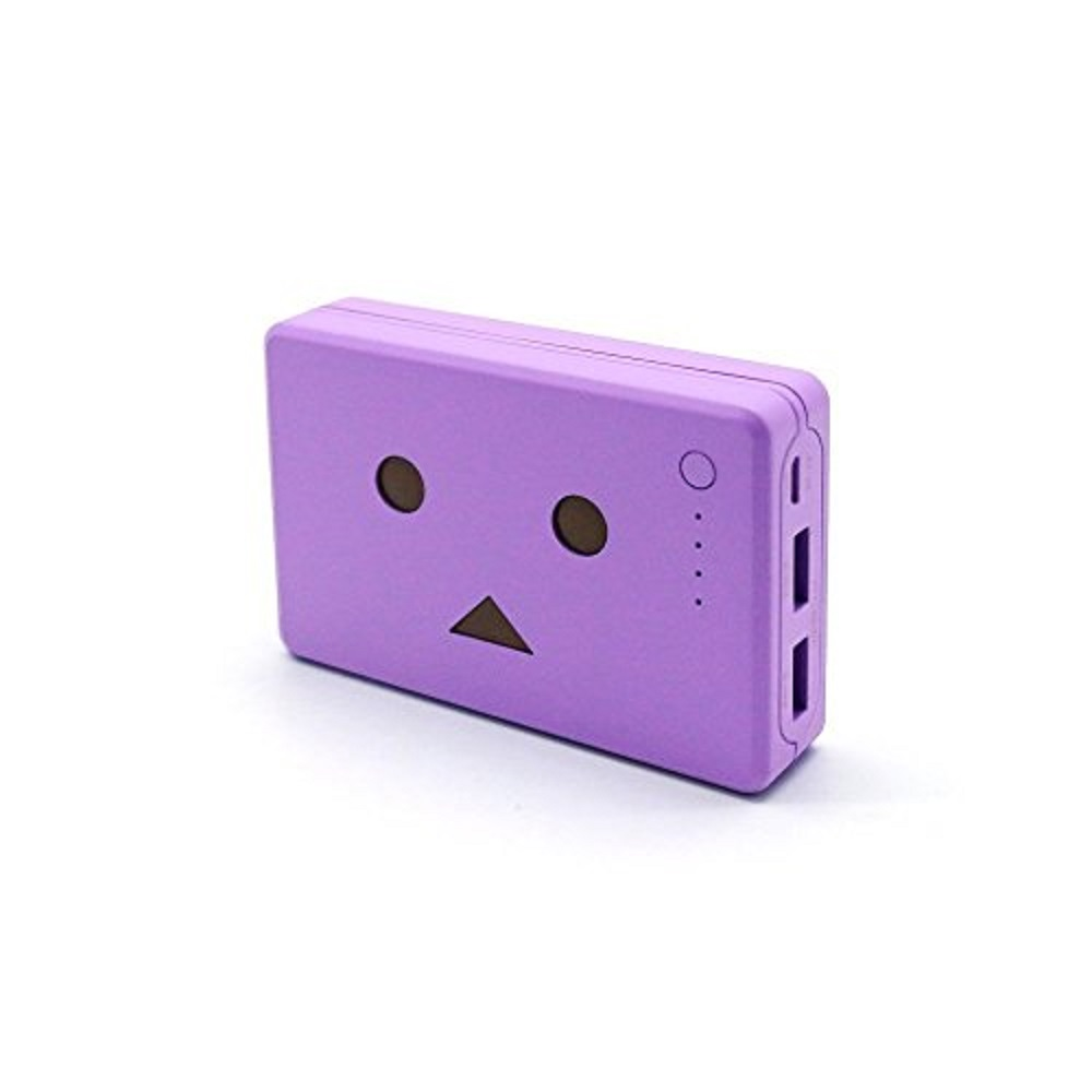 Cover Image For Cheero® Danboard Flower Sumire Mobile Battery
