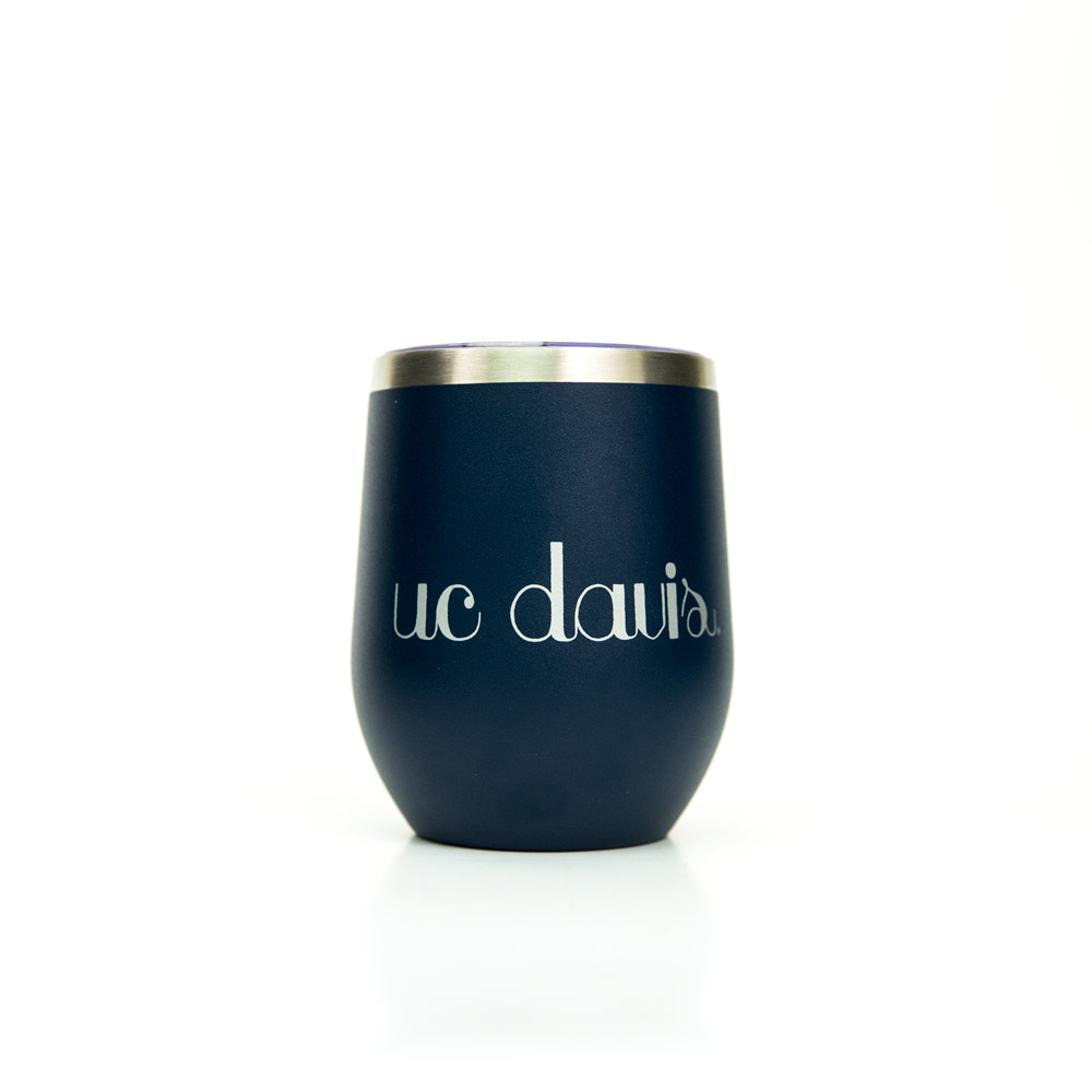 Cover Image For Tumbler UC Davis 12oz.