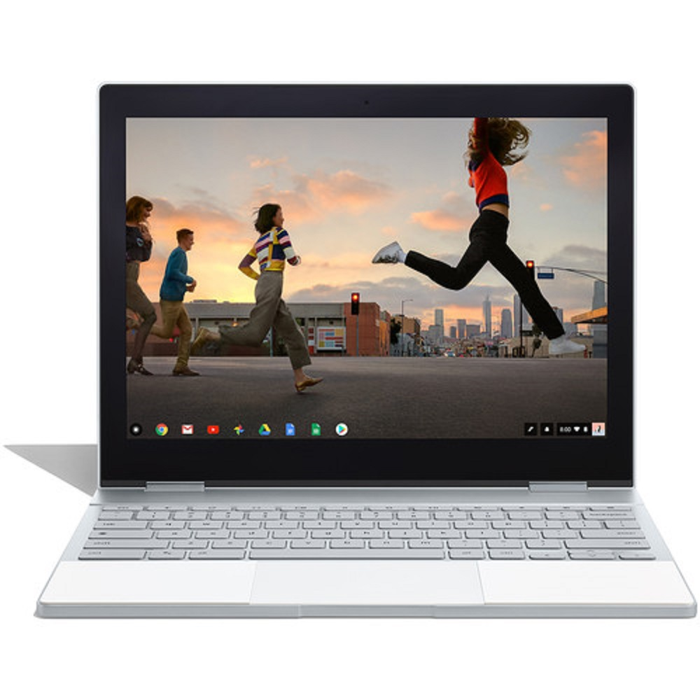 Cover Image For Google Pixelbook