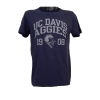 Cover Image for Russel Athletic® UC Davis Aggies Vintage T-Shirt Navy