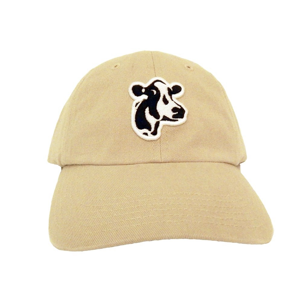 Image For Richardson® UC Davis Hat Cow Head Khaki