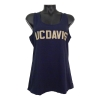 Cover Image for GAME DAY! UC Davis Women's Tank Top T-Shirt