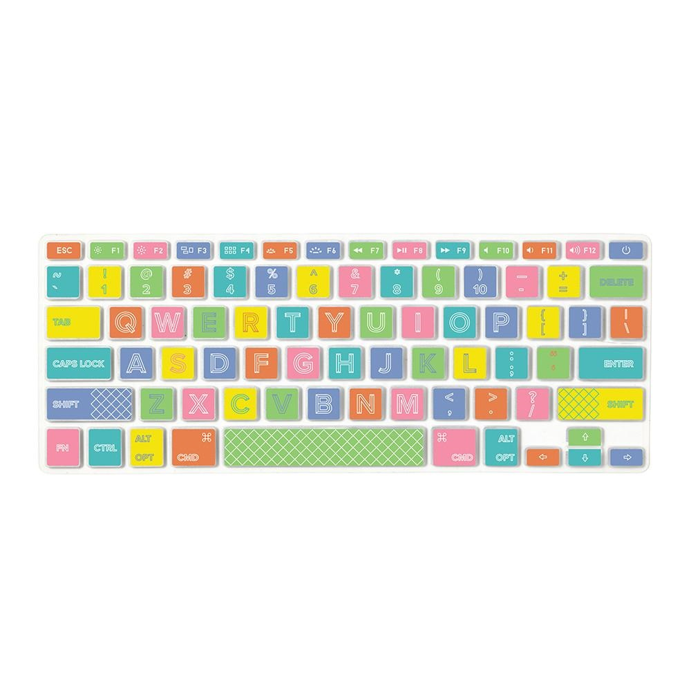 Image For Flapjacks II Keyboard Cover For Mac