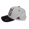Cover Image for Adidas UC Davis Aggies Snapback Hat