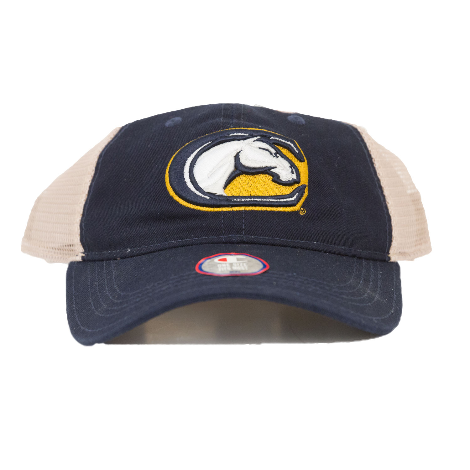 Image For UC Davis Mascot Trucker Hat